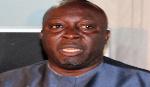 Deputy Director of NDC Legal Team, Baba Jamal