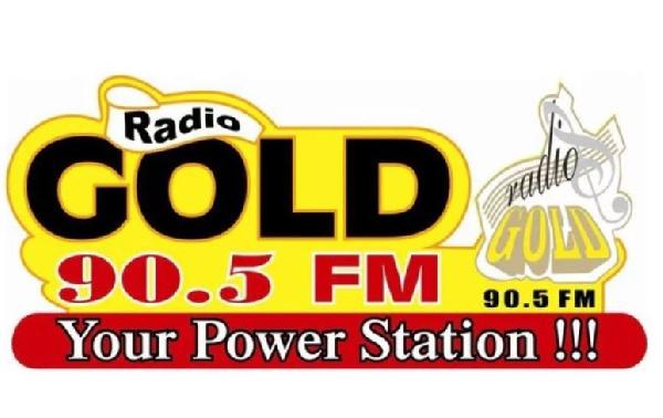 Radio Gold has been shutdown