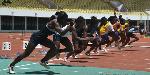 Ghana Fastest Human