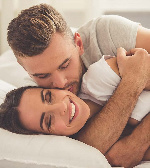 A little touch here and there can make a difference in your relationship