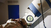 There isn't a single radiotherapy machine in Ivory Coast (AFP)