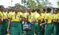 According to the institute, all public SHS's must restructure its code of conduct