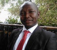 Ras Mubarak NDC  Parliamentary Candidate for Kumbungu