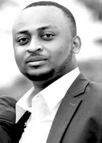 Ekow Vincent Assafuah - Head, Public Relations Unit