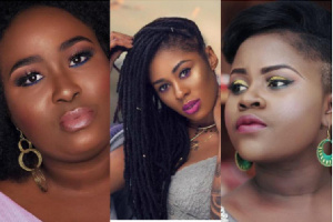 Mimi, Tifany and Kaakie have been absent from the music scene for years now