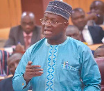New parliaments should not be floodgates for fresh MPs - Majority Leader
