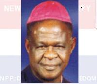 Rev Asante