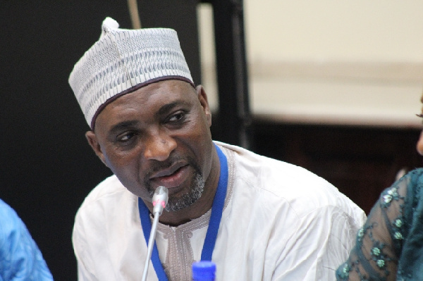 Supreme Court must compel Muntaka to substantiate his allegation – Maurice Ampaw
