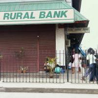 Rural Bank Half