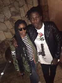Edith Nwekenta is widely known for directing Stonebwoy's 'Mightylele' music video