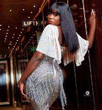 Kumawood actress and singer, Yaa Jackson