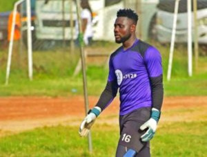 Richard Atta is set to join Hearts of Oak