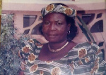Naa Amanua of 'Showcase in Ga' dies at 68