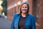 Maura K. Leary to join ACET as Director of Communications