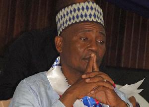 Alhaji Abubakar Saddique Boniface lost his seat to Francis Xavier Sosu of the NDC