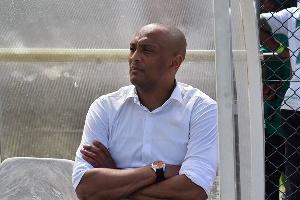 Coach Amir Abdou
