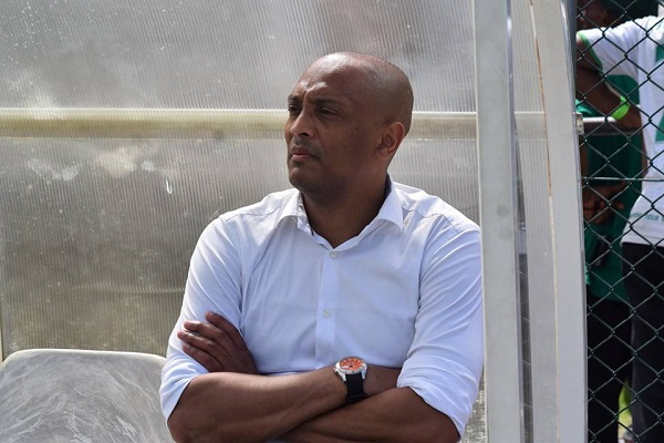 FC Nouadhibou coach Amir Abdou dreams of victory over Kotoko in CAF Champions League