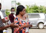 Professor Kweku, a woman of substance for MP – Hohoe NDC