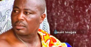 The late Akwasi Banahene was shot dead by some unknown assailants