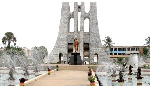 Kwame Nkrumah Memorial Park reopens after coronavirus shutdown