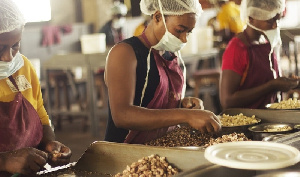 SMEs Have Been Advised To Look At The Ghana Alternative Market To Raise Money For Their Businesses M