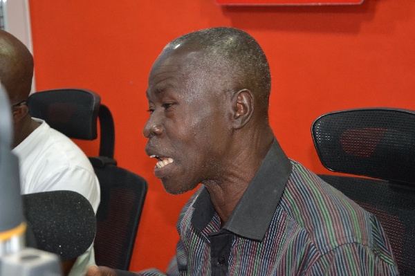 One of Mahama's major youth policies was importing Aboboyaa - NDC Communicator