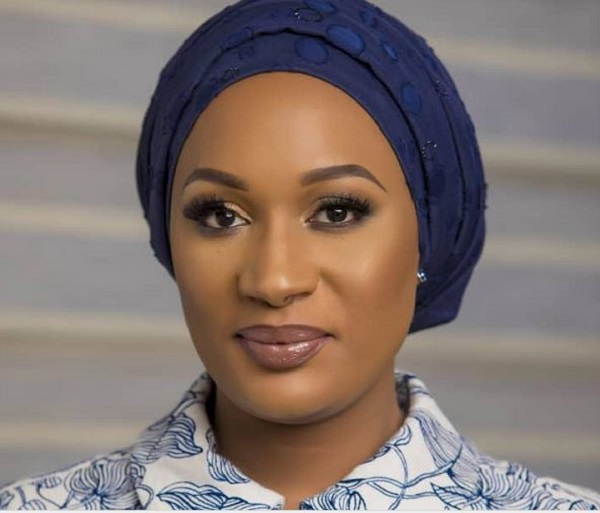 Samira Bawumia blacks out in mid-address at Dodowa