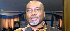 Patrick Ebo Bonful, President of the Ghana Real Estate Developers Association (GREDA)
