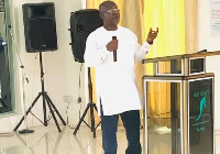 Prof Danquah urged African governments to re-energize political will for transformation of agric