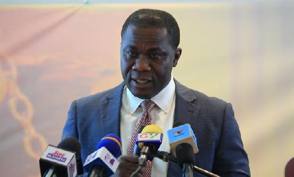 Mining royalties: Give communities 30% - Ghana Chamber of Mines