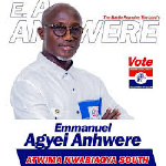 Translate warm reception into votes – MP urges electorates