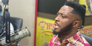 Gospel musician, Abayiwa