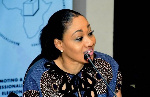 Ghanaians will judge me - EC boss Jean Mensa to critics