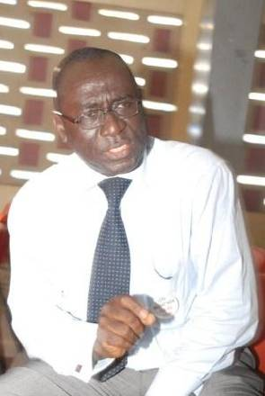 Joseph Appiagyei, Acting Manager of Ghana Tourism Authority (GTA)