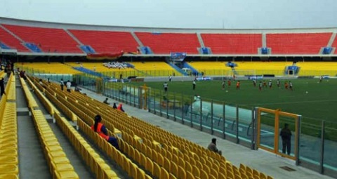 GFA to introduce electronic ticketing