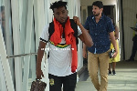 Maxwell Baakoh to remain at Asante Kotoko despite exit talks