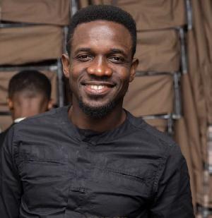 Preye Odede, Nigerian gospel singer