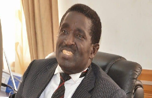 Private legal practitioner, Nkrabeah Effah Dartey