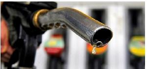 Fuel Shortage43