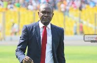 Akonnor has been tasked to end the country's 38 years trophy drought in Cameroon in 2021