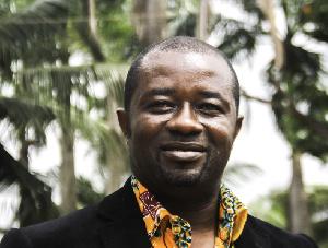 Kurt Okraku, Vice chairman of Ghana FA Cup Committee