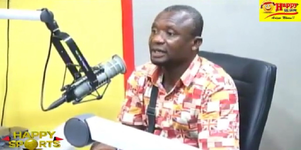 Conspiracy behind Asante Kotoko's adoption of Accra as home venue over Obuasi revealed