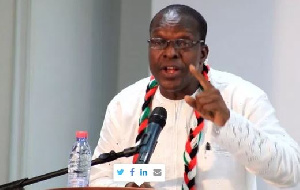 Bagbin  Apology Unclear