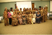 Ghanaian Women's Association of Georgia