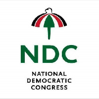 National Democratic Congress (NDC) is the main opposition party in Ghana