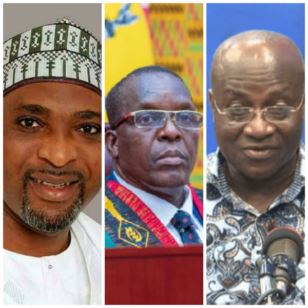 Muntaka believes the comments Kyei-Mensah is making of Bagbin are inaccurate