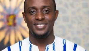 Parliamentary Aspirant at Asawase Constituency, Manaf Ibrahim