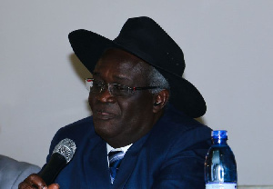 Kwamena Ahwoi 89