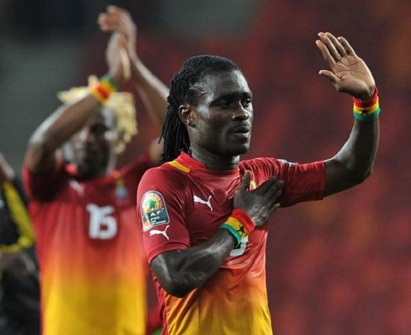 Derek Boateng reveals how 'Juju' hampered Ghana's quest to win AFCON 2013