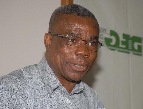 Mahama needs a rigging machine, we don't – NPP